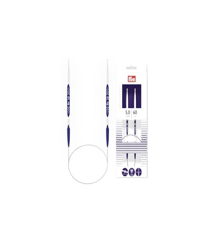 Ferri Circolari Prym ergonomics - Plastica 80