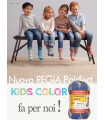 Regia Pairfect Kids Color