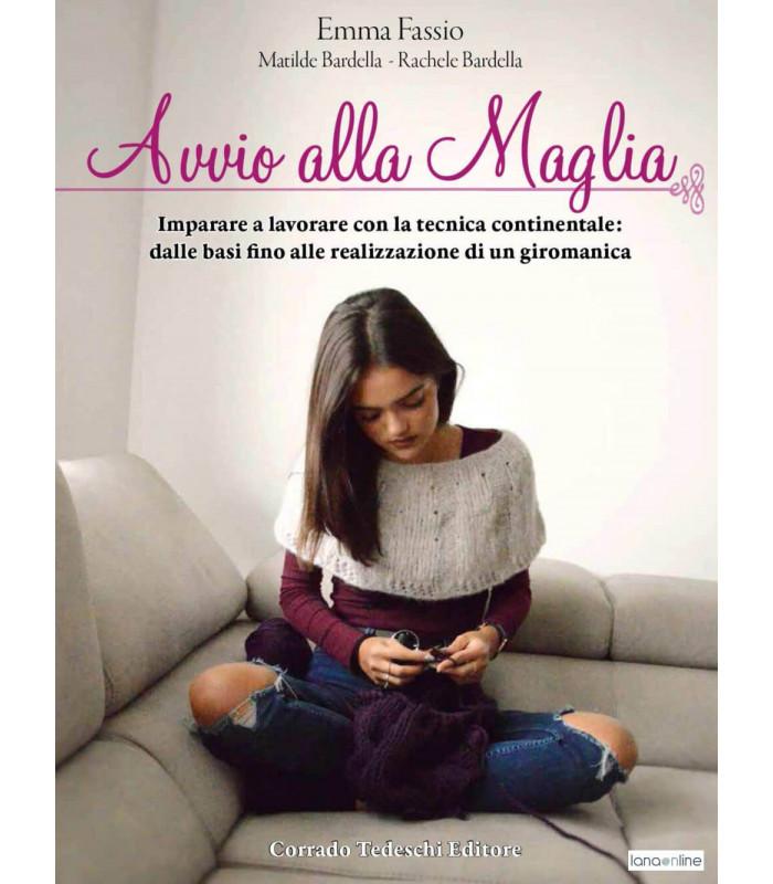 Avvio Alla Maglia - Manuale