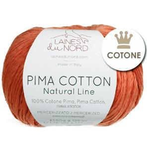 PIMA cotton laines du nord