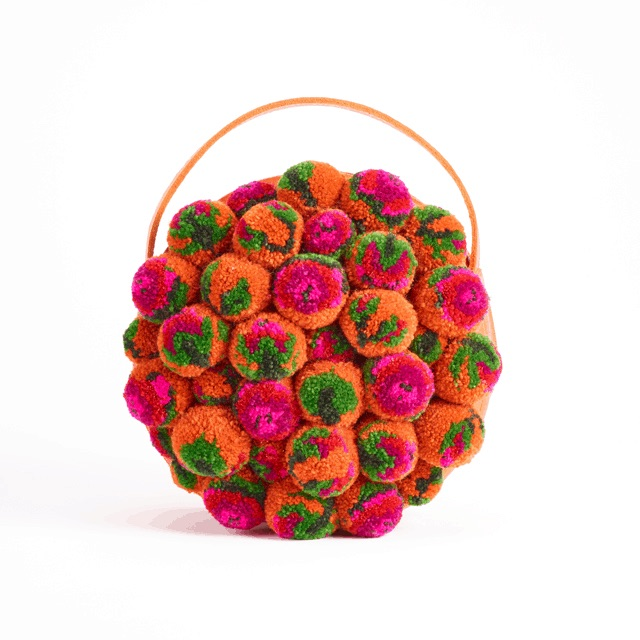 bag Ponpon Prym