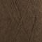 601 Marrone Scuro [AlpacaUniColor]